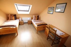 Fewo Torfring - Schlafzimmer