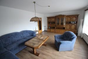 Fewo Torfring - Wohnzimmer