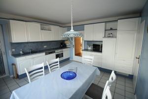 Fewo Torfring - Küche 2